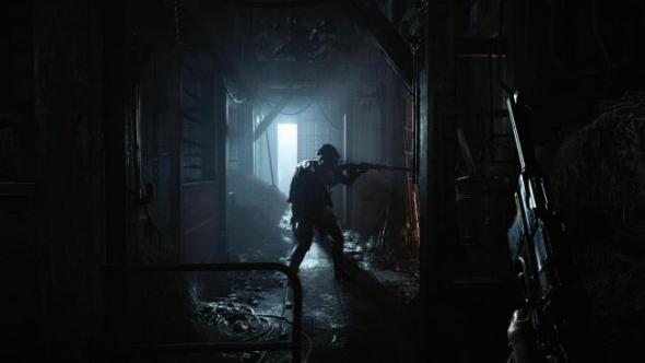 Hunt Showdown Crytek
