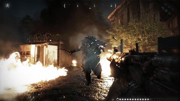 hunt showdown steam early access release date