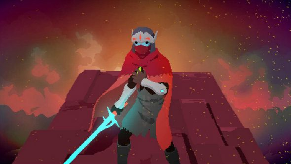Play Hyper Light Drifter At A Blistering 60fps In Meaty New Patch