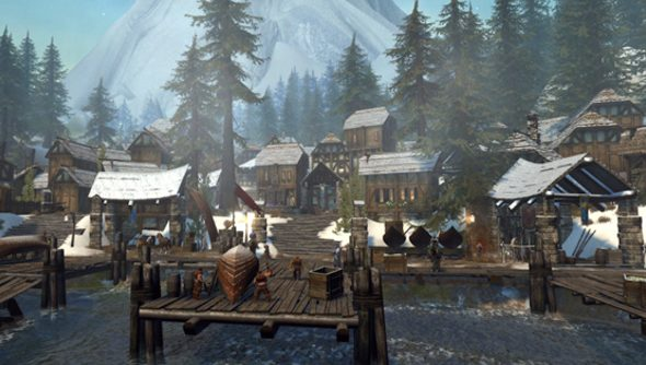 The Curse of Icewind Dale is Neverwinter's next expansion