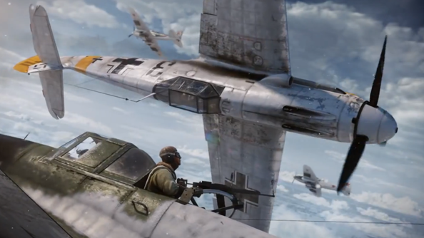 IL-2 Sturmovik: Battle of Stalingrad trailer marks beginning of preorders