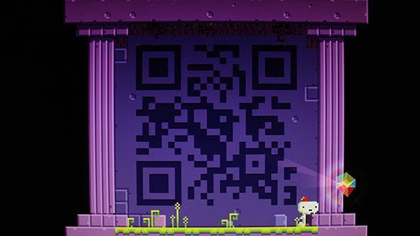 Fez QR codes