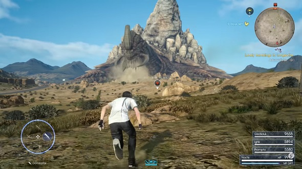 Longwythe's Peak