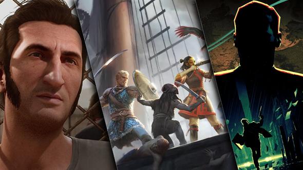 Indie games 2018