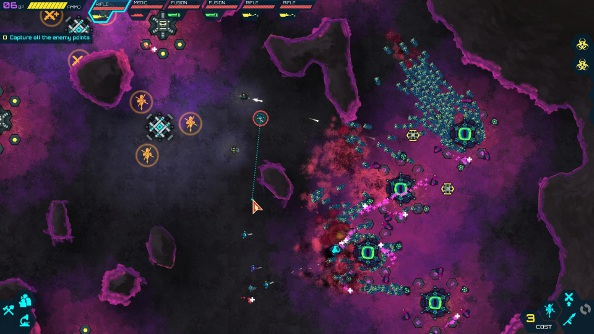 infested planet rocketbear games best games 2014