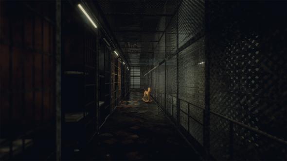 Inmates level design