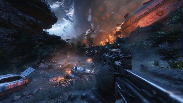 Titanfall 2 multiplayer locked pc