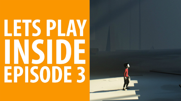 Inside let's play