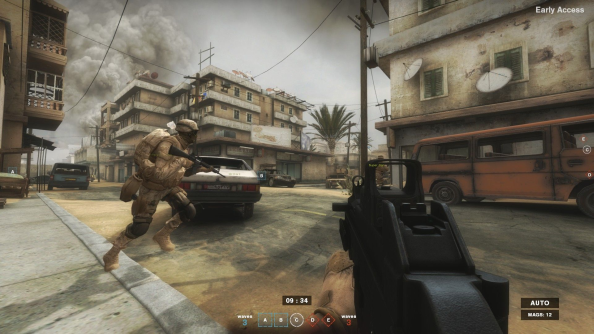 insurgency insurgency team humble bundle