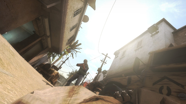 Insurgency is a former Half-Life mod and tactical FPS set for Steam release tomorrow