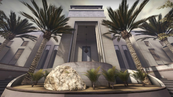 Insurgency gets a new update, adding a new map and HUD elements