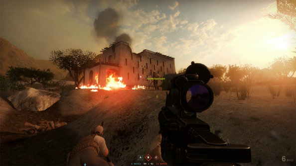 Insurgency is one of the best online shooters on PC, and it's currently £1.64
