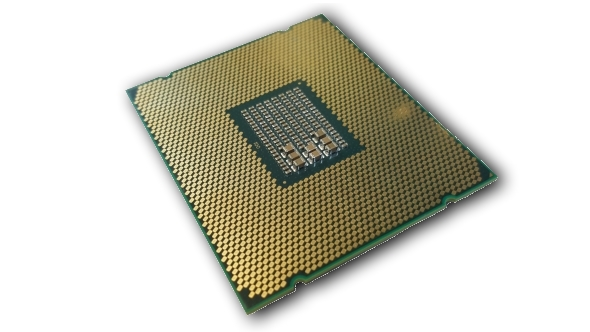 Best high-end CPU for gaming runner-up - Core i7 6850K