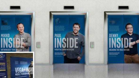 Intel Inside campaign