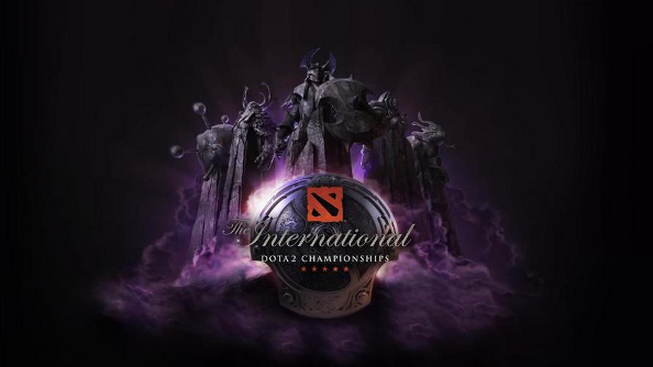 Dota 2 International on ESPN 2