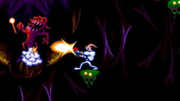 Earthworm Jim, MDK & more: Interplay are selling the 90s IPs you always said you'd play