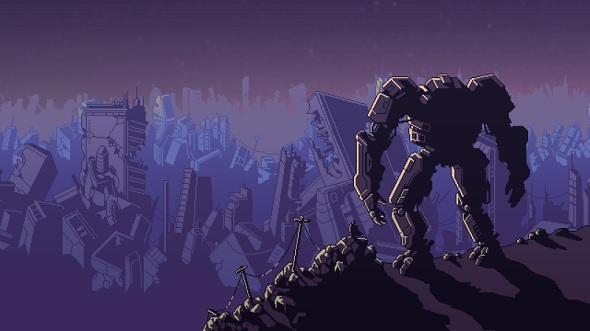 FTL dev's Into the Breach teaches you to be a hero