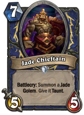 Jade Chieftan