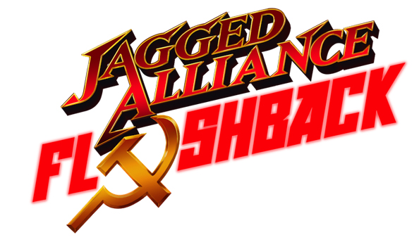 Jagged Alliance: Flashback is the name of Space Hulk devs Full Control's new sequel