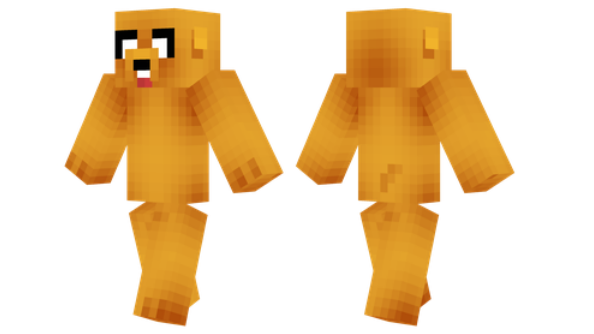 The Best Minecraft Skins PCGamesN - Skin para minecraft or