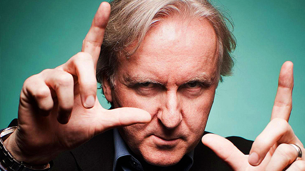 james cameron virtual reality vr oculus rift