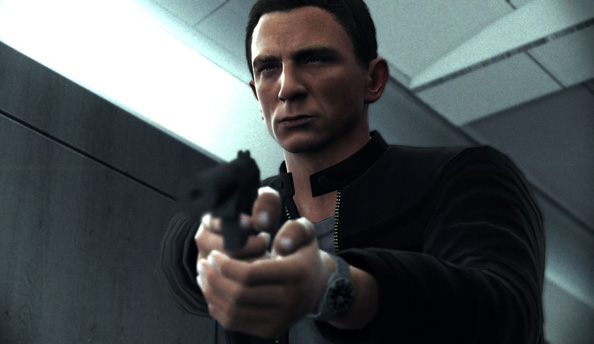 James Bond games disappear from Steam and Activision store