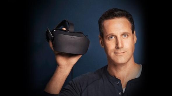 Jason Rubin Oculus