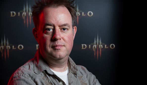 "Diablo 3's Jay Wilson on auction house: ""would turn it off if we could"""