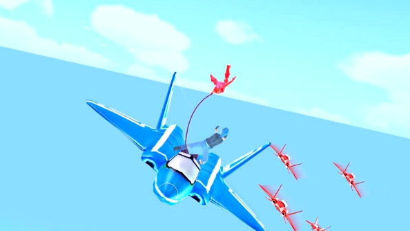 JetGetters' Kickstarter cancelled as developer finds investor