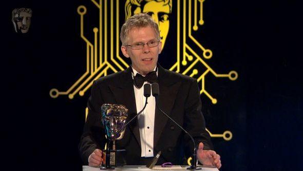 John Carmack BAFTA fellowship