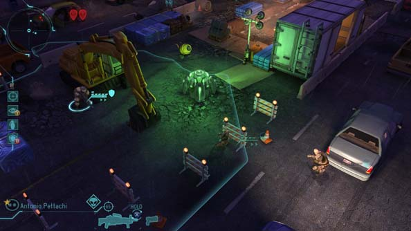 Why X-COM creator Julian Gollop left handheld gaming behind and came back to the PC