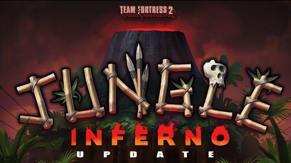 Jungle Inferno Update