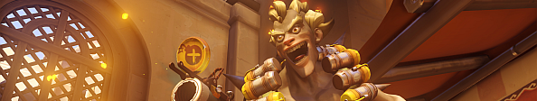 junkrat balance changes