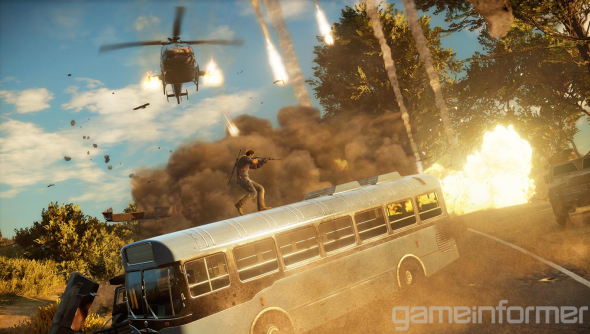 just cause 3 free to play avalanche studios square enix