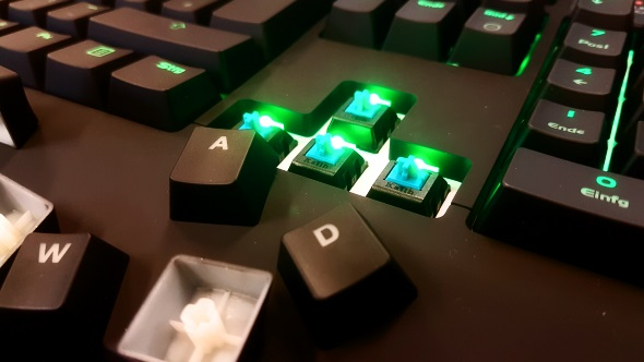 kailh switches