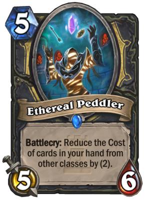 Karazhan Ethereal Peddler