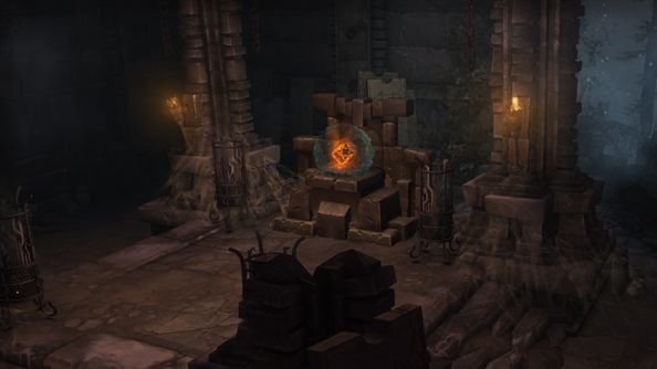 Blizzard details Kanai's Cube arriving in Diablo III Patch 2.3.0