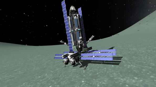 Why Kerbal Space Program won't leave the Kerbol system for the time being
