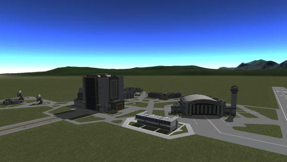 Kerbal Space Program update