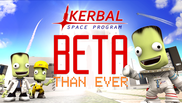 kerbal space program beta than ever