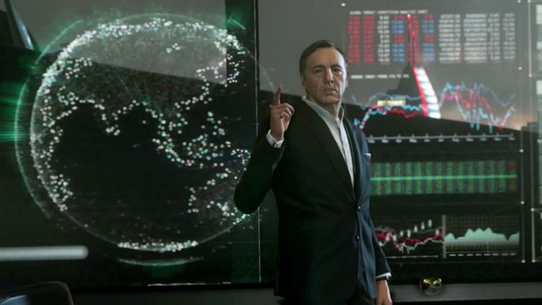 The real-life story that inspired Kevin Spacey's speech in Call of Duty: Advanced Warfare
