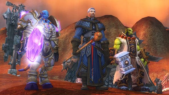 World of Warcraft player creates video guide on power levelling through 90-100 in five hours