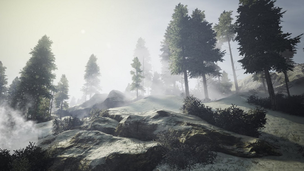 Kholat is a horror game inspired by a 55-year-old mystery