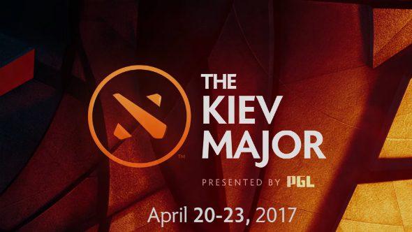 Kiev Major 2017 Dota 2