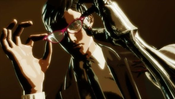 Suda51 is best known for Killer7. That was a while ago.