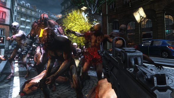 Killing Floor: who needs art direction when a great shooter is underlying it all?