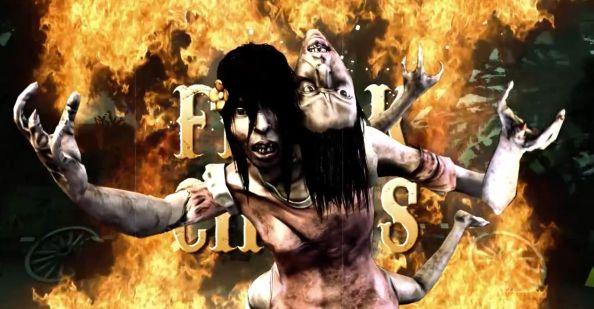 Killing Floor Summer Sideshow event brings robot zombies, man monkeys, new achievements