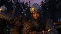 kingdom come deliverance hardcore mode