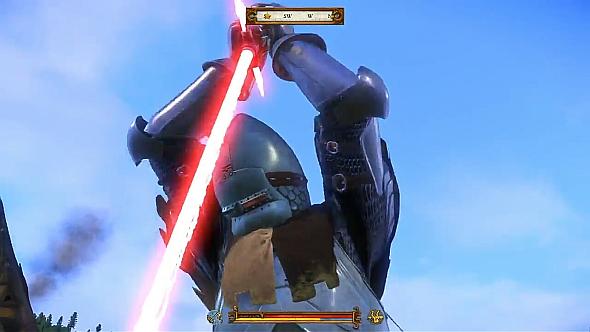 best kingdom come deliverance mods kcd lightsaber models
