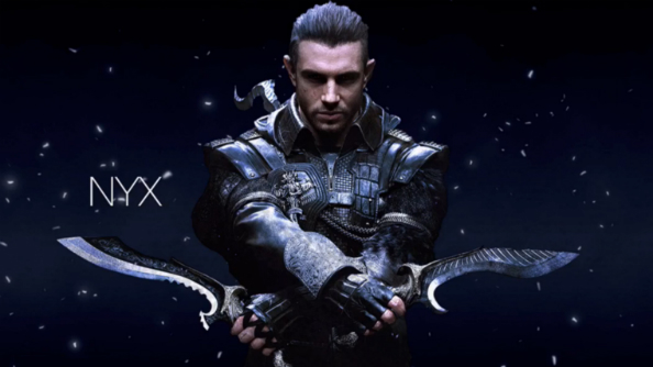 Kingsglaive: FFXV official movie trailer doesn't look terrible